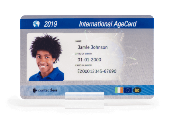 Id Local Card Id Local